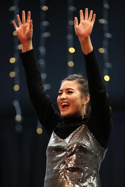 Contestant #6 - Cecelia