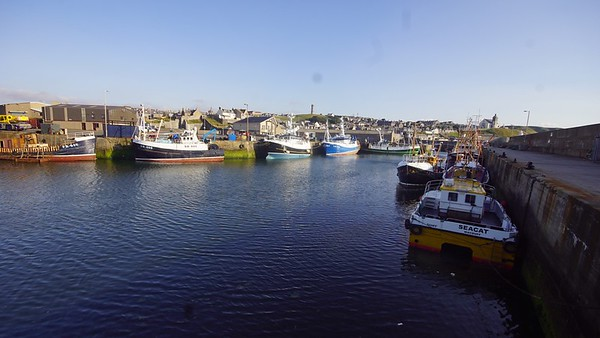 Local Fishing Villages