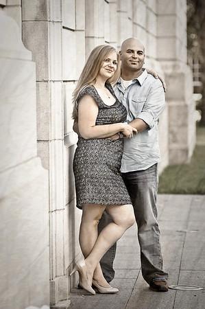 Jeff & Sarah Eng