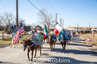 FWSSR  Parade  2014