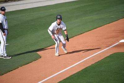 Baseball Samford Friday