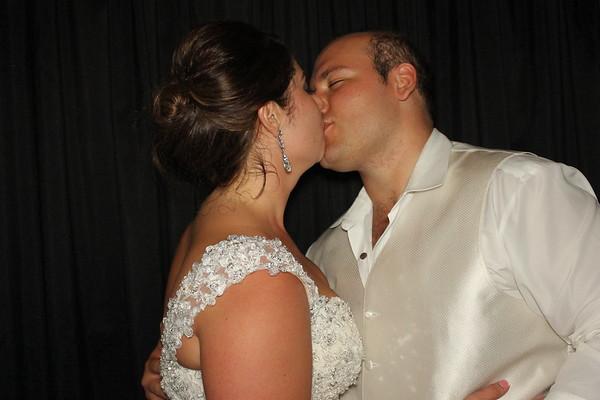 Stephanie & Michael
