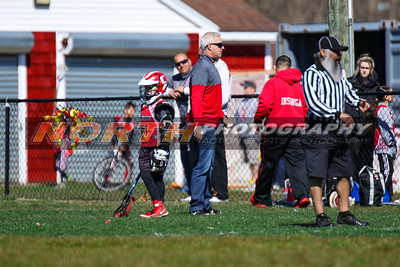 04/22/2018 (4th Gr A) Connetquot vs Smithtown Red