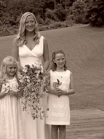 Saturday_Bridesmaids Pre-Wedding Groups