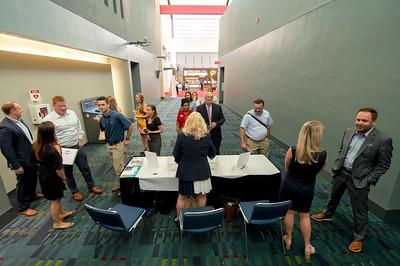 HTA General Meeting @ Charlotte Convention Center 8-29-19 by Jon Strayhorn