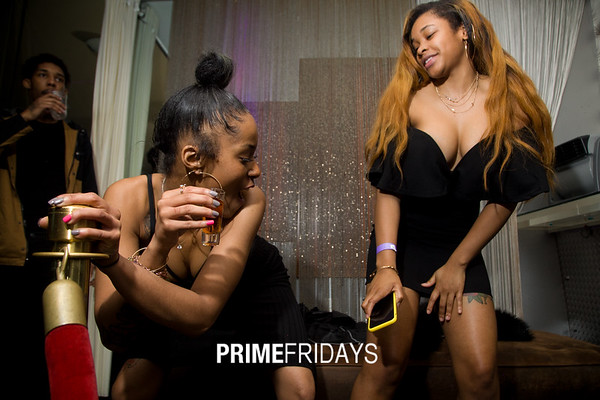 Prime Friday 2 March 2018