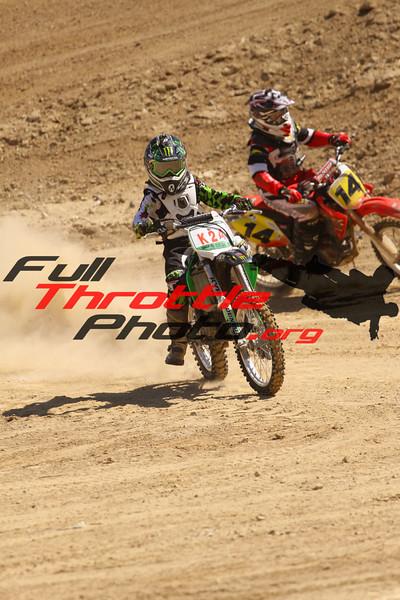 85cc & 65cc Race