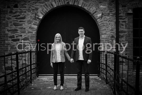Emma & Philips Pre Wedding Shoot