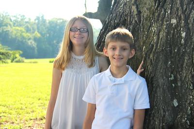 Mathis Family Photos