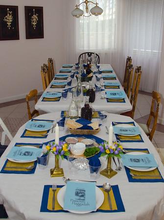 2014 Passover