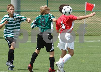 1255 Hilton Head Riptide v Charlotte United Futbol Club