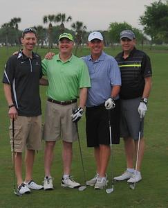 AIWD 2016  Golf Tournament