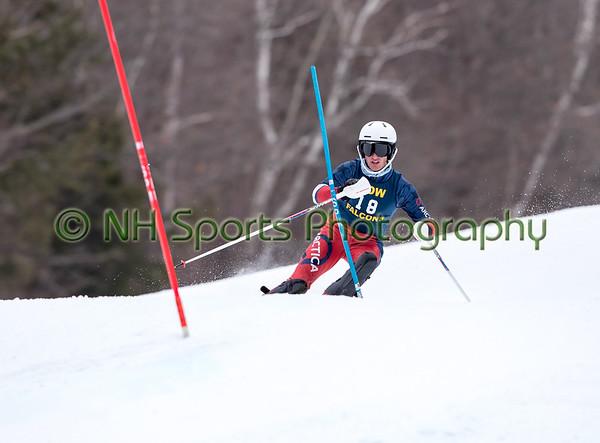 NHIAA Sunapee Alpine 01-29-2018