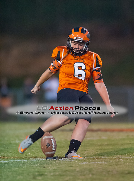 Pigeon Forge at LC - Sept. 23, 2016