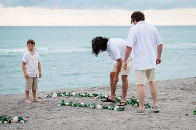 2021.06.24 - Nikki and Mattew's Vow Renewal, Venice Beach, Venice, FL