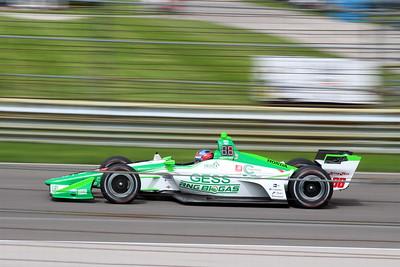 [WIP] Indycar GP - Indianapolis Motor Speedway - 11 May '19
