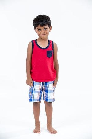 Venkat & Lakshmi Family Pictures
