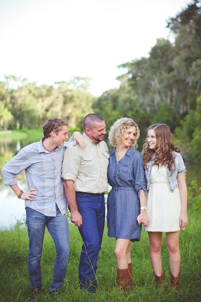 Bateman Family