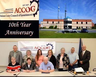 ACCOG 2019 10th Anniversary