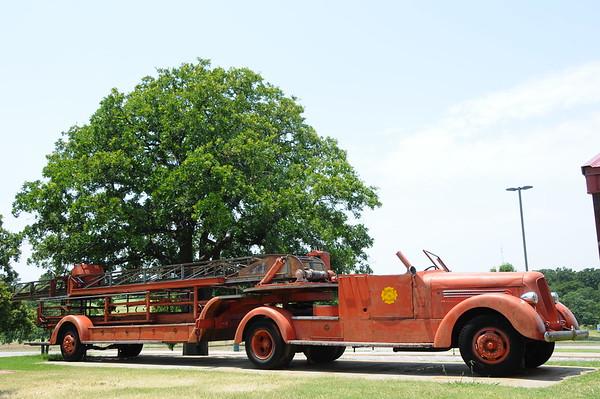 Oklahoma Firefighters Museum - Oklahoma City