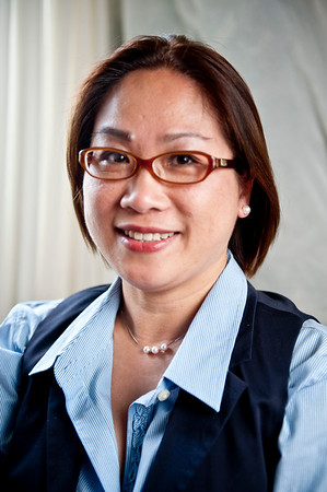 Alyssa Yang