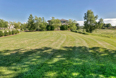 Vacant Lot - Horseshoe Bend Ct