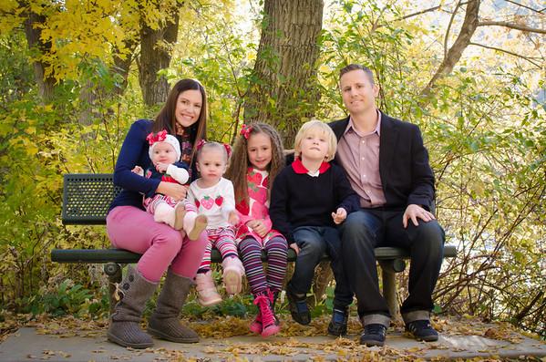 McGuire Family