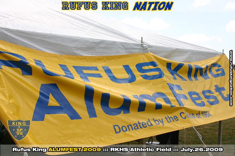 """Rufus King High School """"AlumFest"""" 2009 ::: MKE, WI, USA [July.26.2009]"""