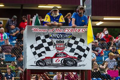 Bear Ridge Speedway - 17 June
