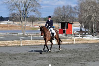100214 USEA Horse Trial