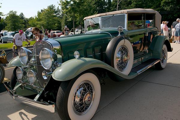 New Hope Auto Show 2009