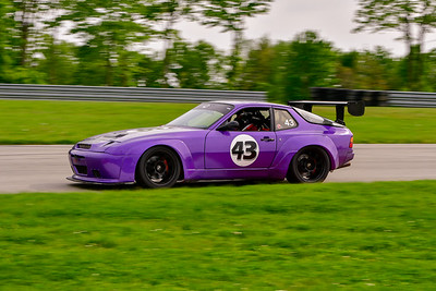 2019 SCCA May TNiA Pitt Race Purple 944