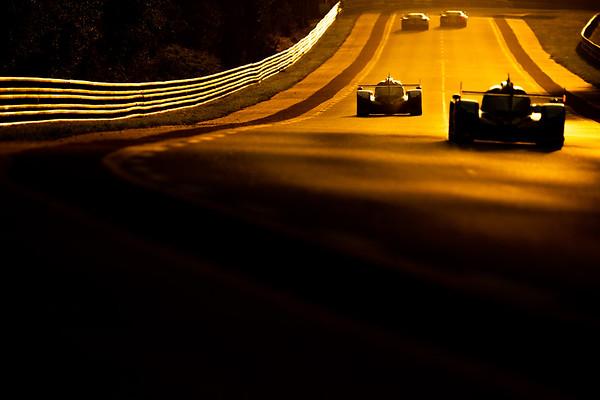 24h of Le Mans 2018