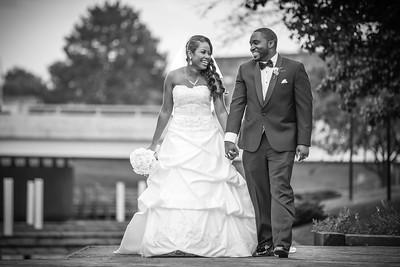 Tasha & Jonathan  |  Wedding Pictures
