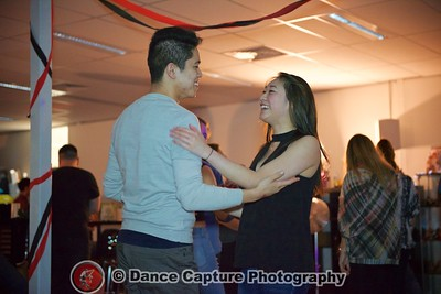 Main Room Social Dancing - Part 1