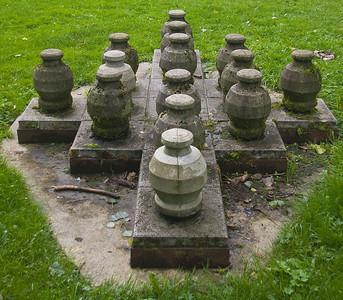 Skulptur i Betong