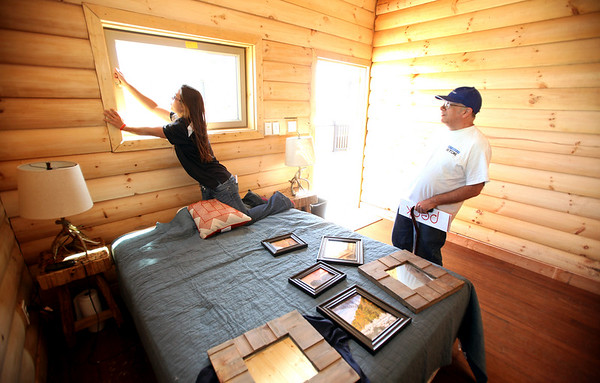 Solar Decathlon 2013: The People and Activities