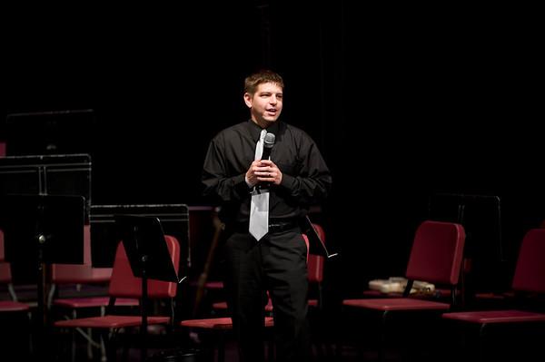 Pierson M.S. Spring Concert 2011