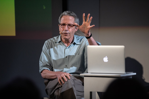Eric Maskin in conversation with Claude Grunitzky