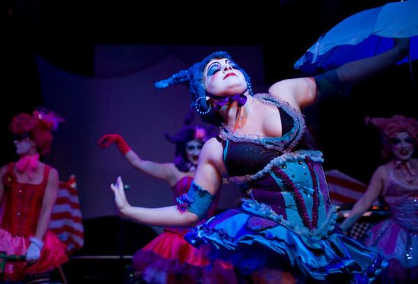 Bohemian Carnival 5/31/2008