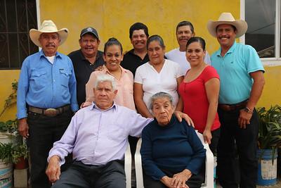La Familia Garcia