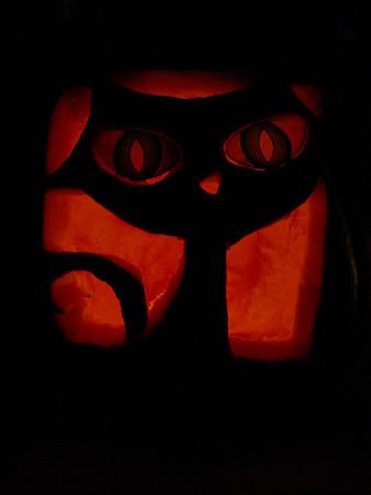 Halloween Camp/Ponderosa 2009 - Comanche