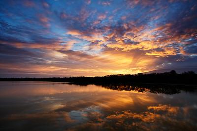 2018-02-02 Kanaha Pond Sunrise