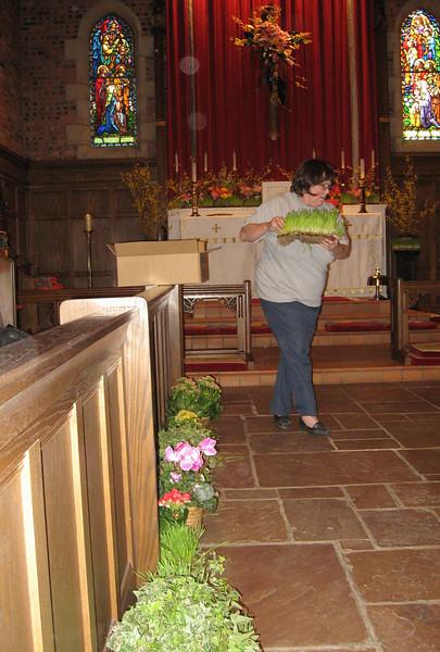 Holy Week to Easter Morning 2009 (25).JPG