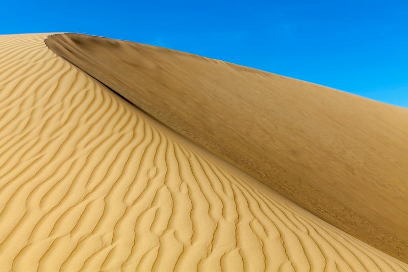 Perfect Sand Dune