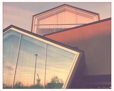 vitra campus