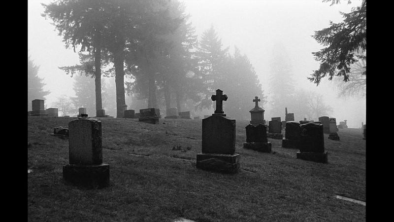 Mt Calvary Cemetery