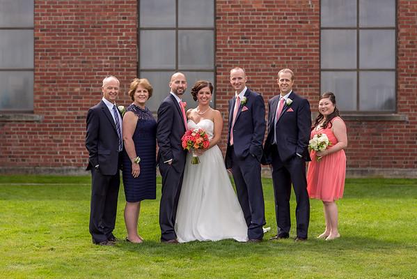 T&R | Family Photos