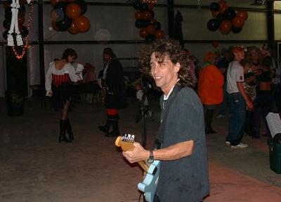 2003 - Krewe of Centaur Halloween Party