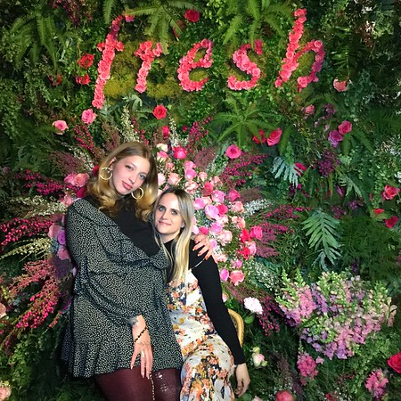 Fresh Rose Launch Event NYC Photos